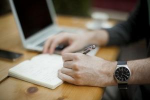 Cómo crear un blog de empresa turística