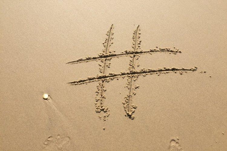 Cómo usar hashtags o etiquetas en la red social Twitter