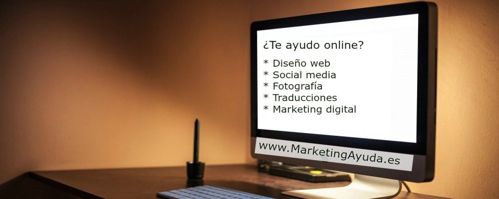 Marketing digital y Social media | Servicios de MarketingAyuda