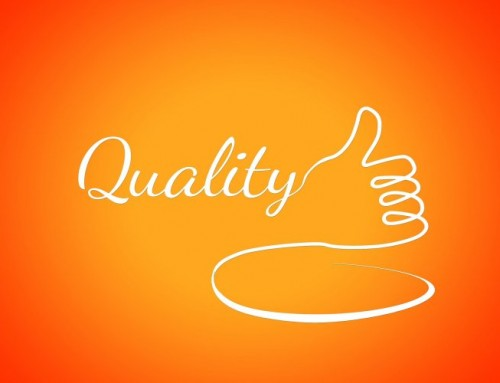 5 Factores de calidad de contenido blog Pyme