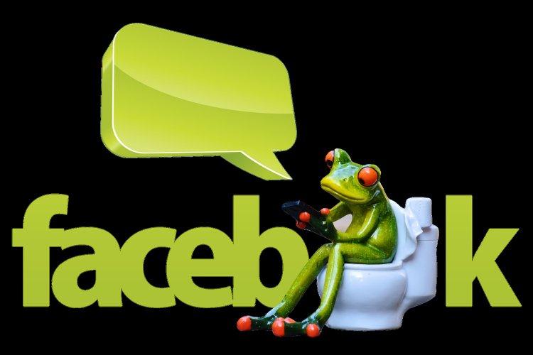 Perfil o página en Facebook para empresas