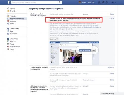 7 Facebook trucos casi secretos de tu perfil