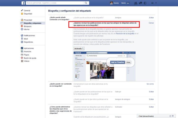 7 Facebook trucos casi secretos de tu perfil personal