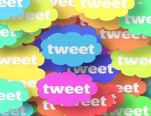 El nuevo impacto de los 140 Twitter caracteres