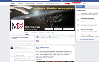 Facebook tutorial para posts multilingüe en páginas