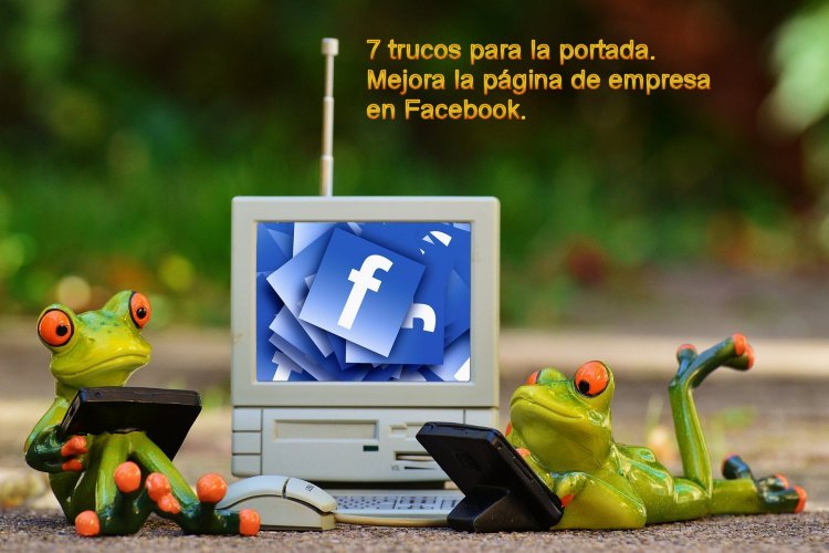 Facebook portada - 7 trucos para mejorarla