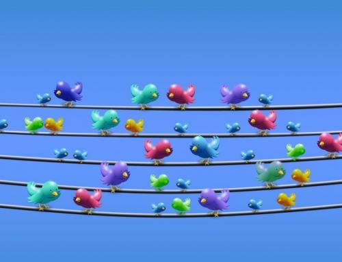 Trucos para conseguir más seguidores en Twitter