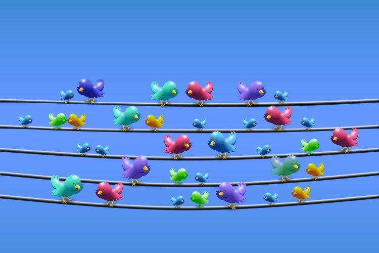 Tácticas y trucos para conseguir más seguidores en Twitter